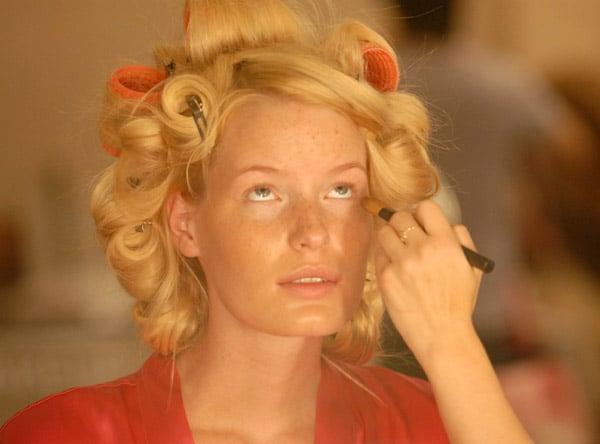 Model of the Week: Caroline Winberg