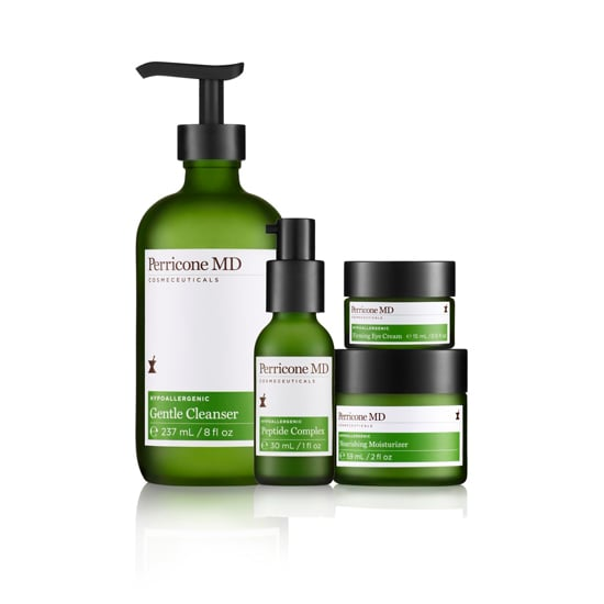 If you're new to the Perricone MD brand, then this four-piece set is a great place to start, especially since all these products are formulated with sensitive skin in mind.