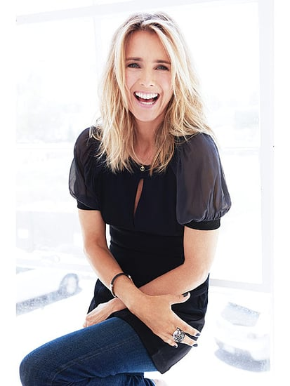 Téa Leoni: 'I Earned Every Line On My Face'