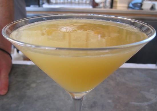 Apple Cider Mezcal Cocktail Recipe