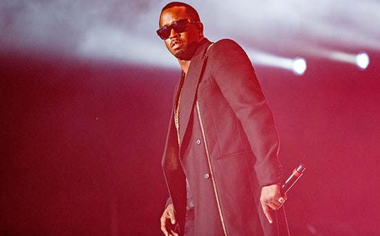 FROM EW: Sean 'Diddy' Combs Delays Bad Boy Family Reunion Tour to Undergo Shoulder Surgery