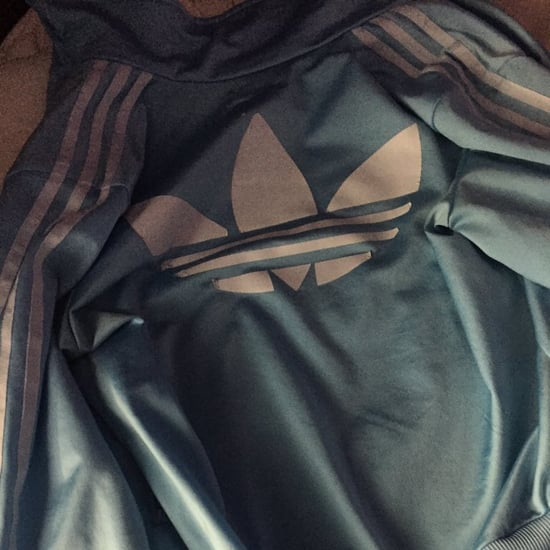 What Color Is the Adidas Jacket?