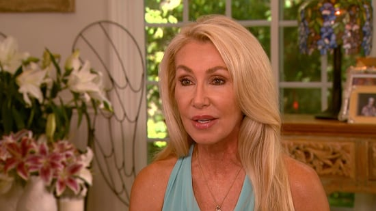 EXCLUSIVE: Linda Thompson Opens Up About Caitlyn Jenner Marrying Kris After Coming Out As Transgender
