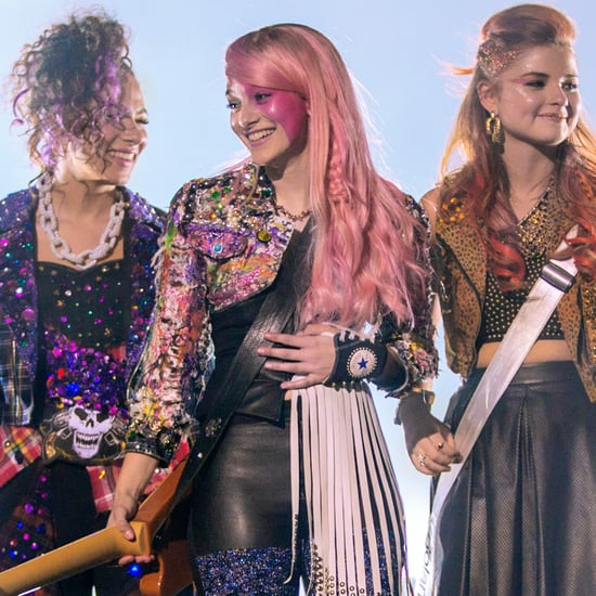 Jem and the Holograms Trailer