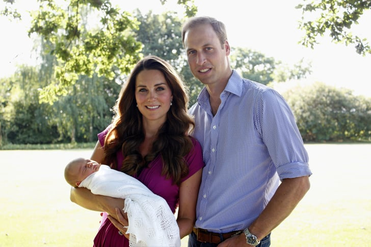 How Kate, Will, and George Will Spend Their Time Down Under