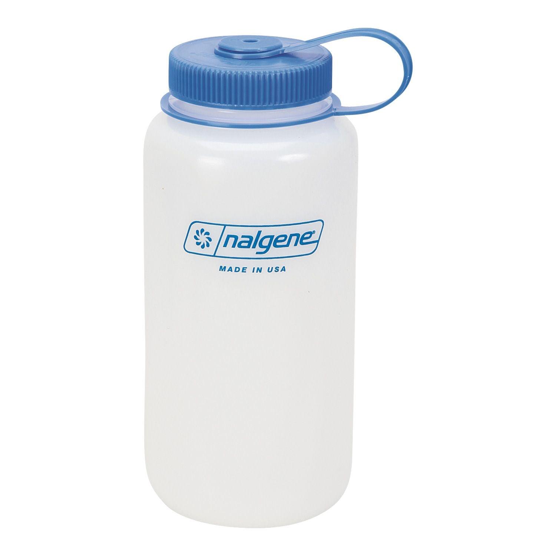A Lightweight Water Bottle