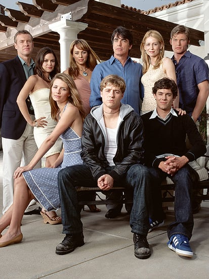 California Here We Come: There's an O.C. Musical in the Works!