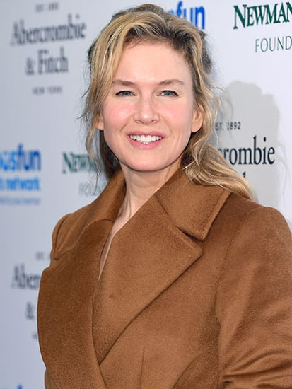 Renée Zellweger Says the Scrutiny Over Her Appearance is Sexist