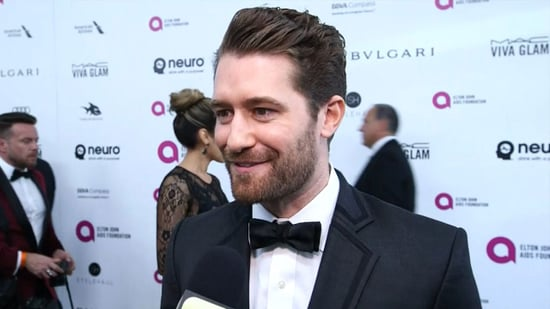 EXCLUSIVE: Matthew Morrison Defends His Villainous 'Good Wife' Role and Why the Series Is 'Going Out on Top'