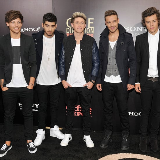 Get the One Direction Look For Your Back-to-School Boy