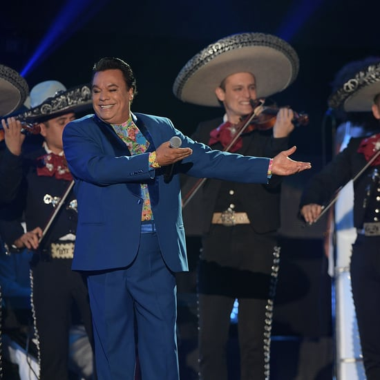 Juan Gabriel's Billboard Latin Music Awards Performance 2016