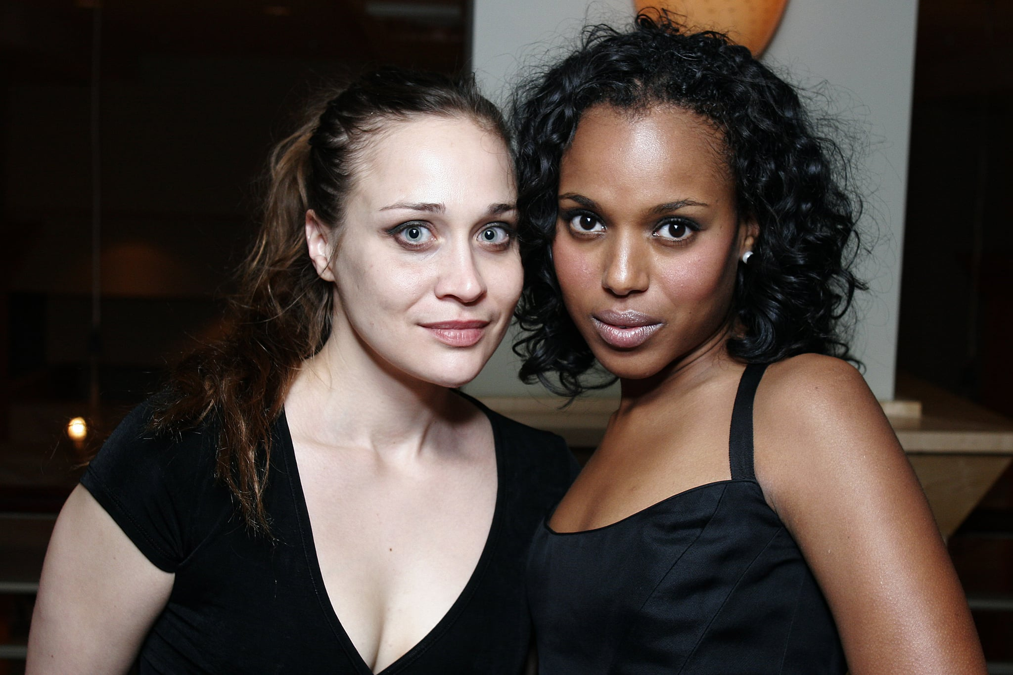 She and Fiona Apple Are So Cute That It's Criminal