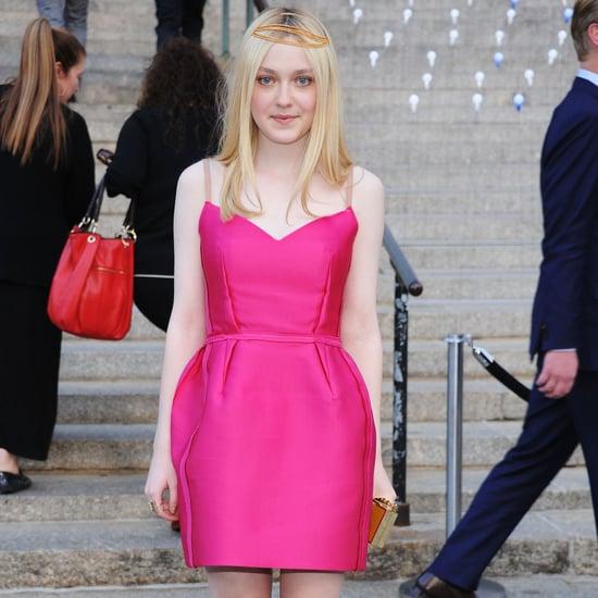 Tribeca Film Festival 2012 Celebrity Pictures