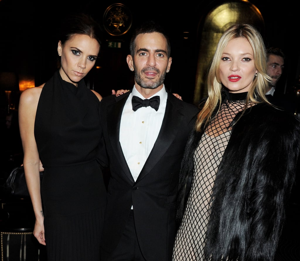 2011 British Fashion Awards