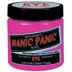 Manic Panic Celebrates Thirty Years of Wild Colors