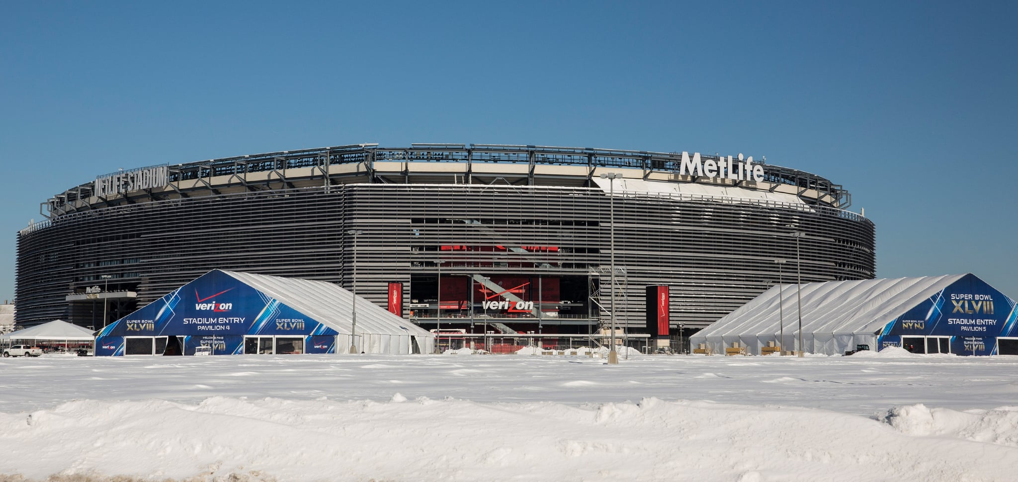 That's Right: The Super Bowl Could Happen on a Monday