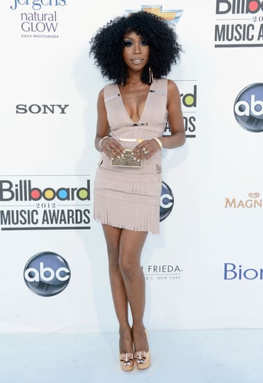 Brandy Norwood (2012 Billboard Music Awards)