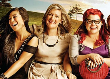 Winners and Losers Premieres on Channel Seven Tonight, Filling Packed to the Rafters Timeslot