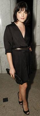 Celeb Style: Selma Blair