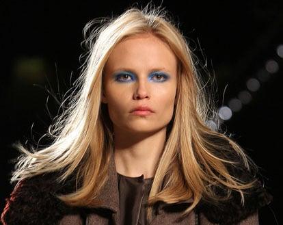 Backstage Beauty: Proenza Schouler
