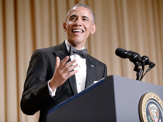 Does President Obama Have a Future in Stand-Up Comedy? A Look Back at His Funniest White House Correspondents' Dinner Moments