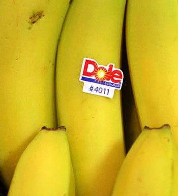Do You Wash Bananas Before Eating Them?