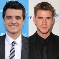 Josh Hutcherson to Play Peeta in the Hunger Games; Liam Hemsworth to Play Gale 2011-04-04 10:37:27
