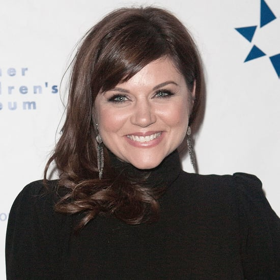 Tiffani Thiessen's Fashion Choice