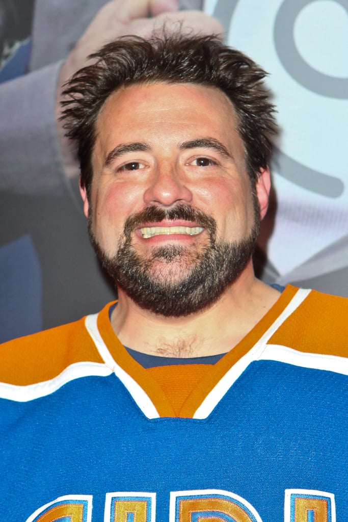 """Kevin Smith talked about his brother Donald with Piers Morgan in 2012: """"It's a shame. I know my brother; he's a great guy — goes to church, doesn't screw anybody over — and yet he's still got some religious yahoos and politicos over to the side going, 'Change your ways; you're going to hell!' Stay out of my brother's bedroom, buddy."""""""