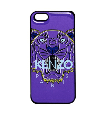 Kenzo Tiger iPhone 5/5S Case