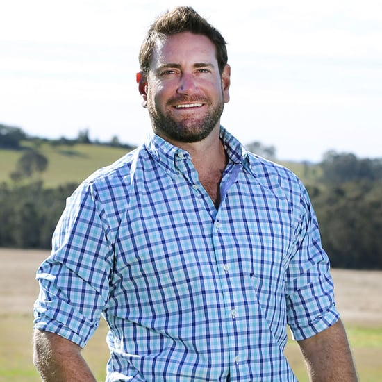 Lachie and Kelly Fight on The Farmer Wants a Wife