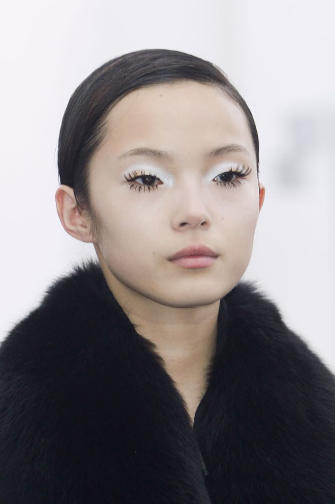 The Makeup at Maxime Simoëns, Paris