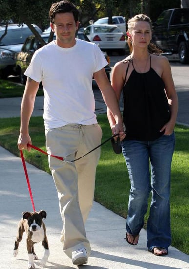 New Puppy Alert! Jennifer Love Hewitt and Ross McCall