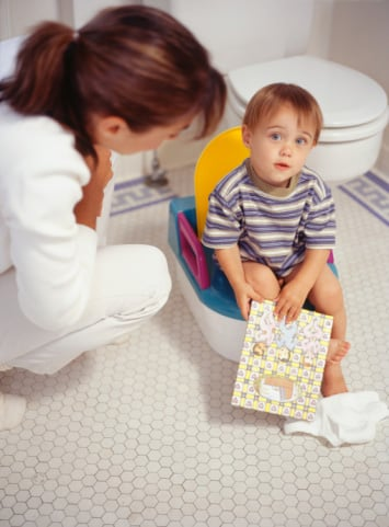 Potty Training for Tough Learners