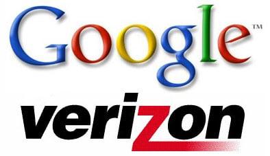 Google and Verizon Net Neutrality Statement