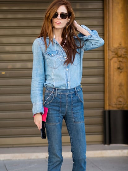 Rejoice: Everything in Target's Cute Fall Denim Line Is Under $40