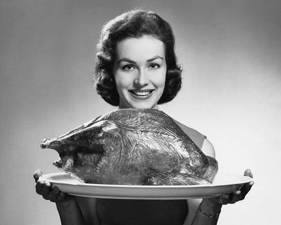 Happy Thanksgiving from BuzzSugar!