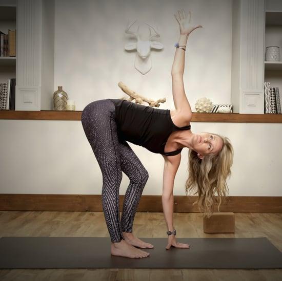 Yoga For Sleep | 5-Minute Video