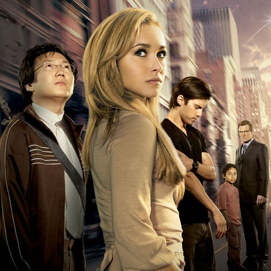 Heroes Reborn Coming Back to NBC