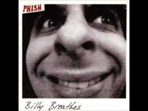 """""""Waste"""" by Phish"""