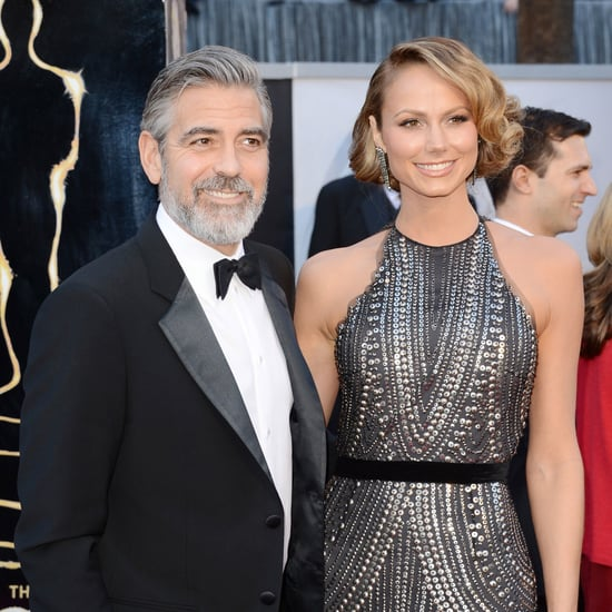 George Clooney at the Oscars 2013 | Pictures