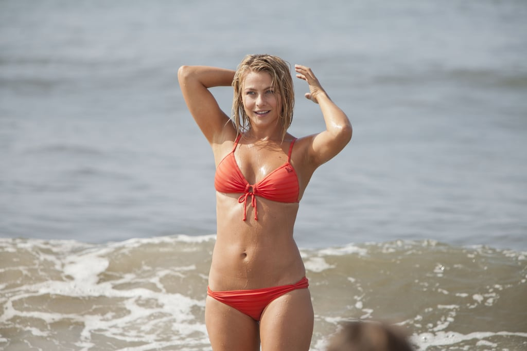 Julianne Hough, Safe Haven