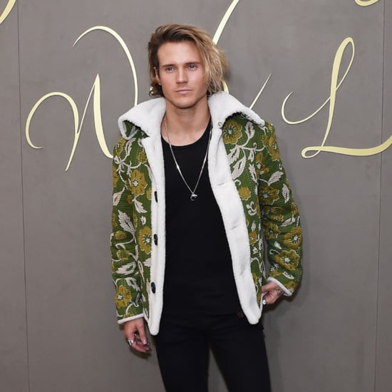 Hot Photos of Dougie Poynter
