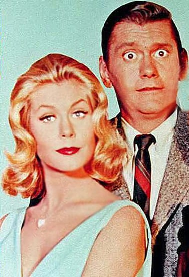 Re-create the Look of Samantha in Bewitched