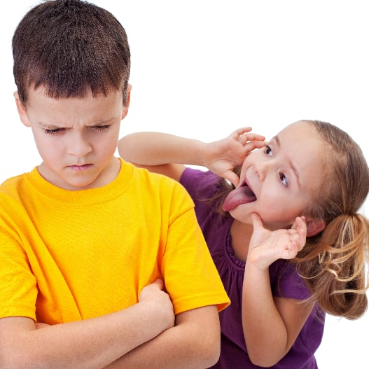 What to Do When Your Child is the Bully