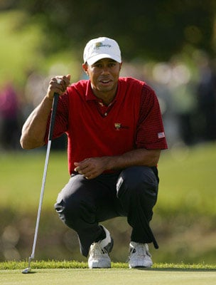 Tiger Woods Gets His Own Gatorade and the Big Bucks