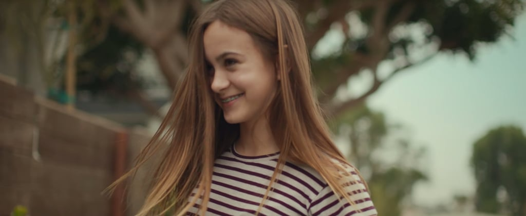 Courteney Cox's Daughter, Coco, Is All Grown Up in Foy Vance's New Music Video