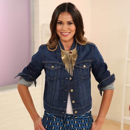 Daily Obsession: Levi's Jean Jacket