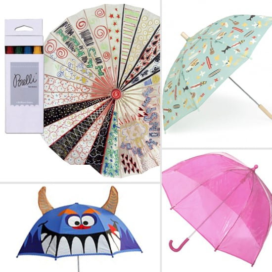 Umbrellas For Kids
