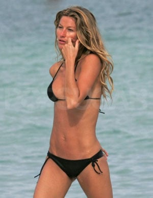 Gisele's Comments Against Sunscreen Attract Controversy —Irresponsible or Understandable?